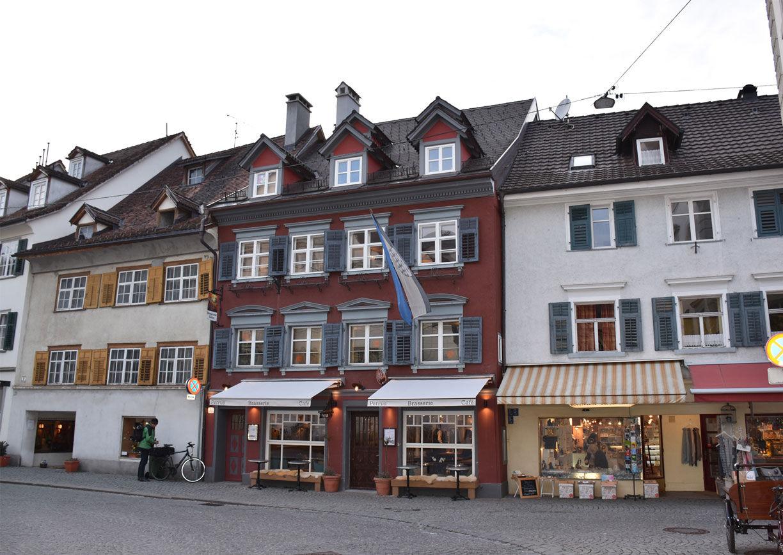 Petrus Brasserie Bregenz