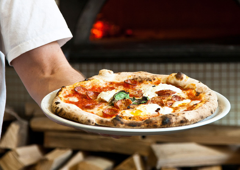 Pizzeria Riva Favorita