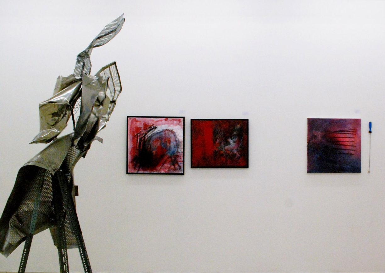 Produzentengalerie Wien, Kunst, Skulptur, Malerei