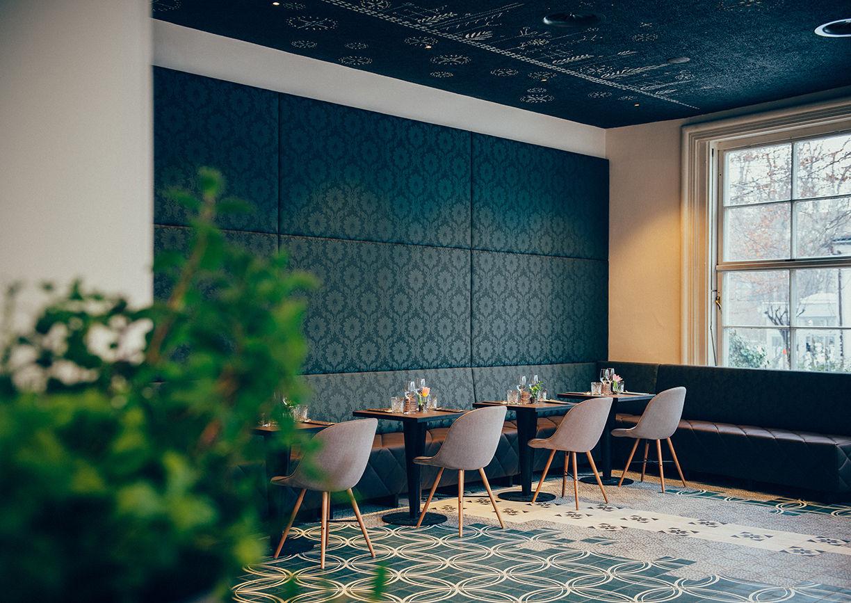 Promenade Cafe Graz Kuchen Kaffee Tapas Cocktails