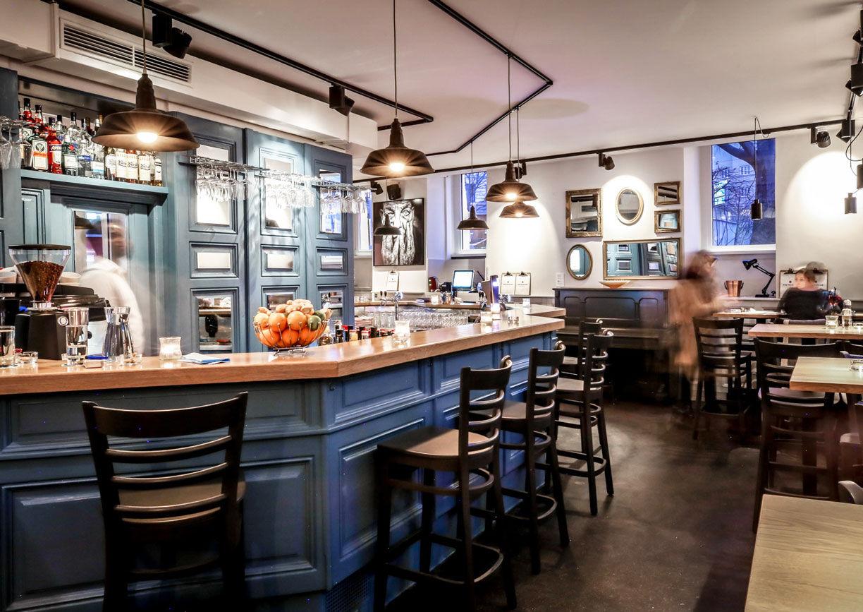 Pub Francais Wien Bar