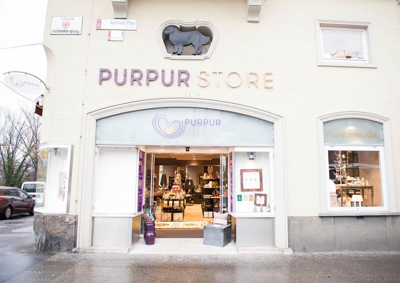 Purpur Store