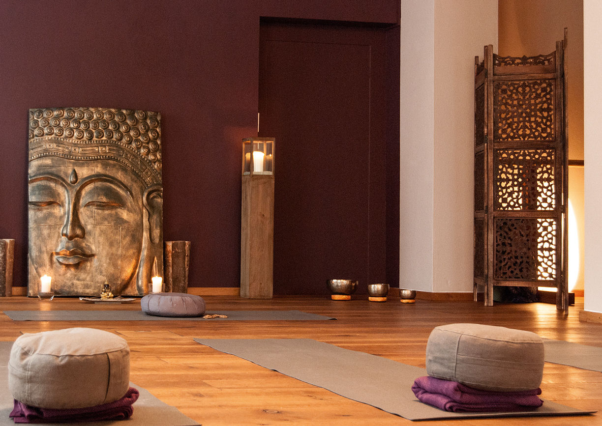 Q! Resort Health & Spa Kitzbühel Yoga