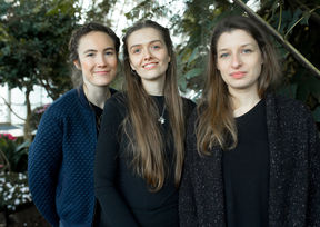 Rami Keramikstudio Wien Team