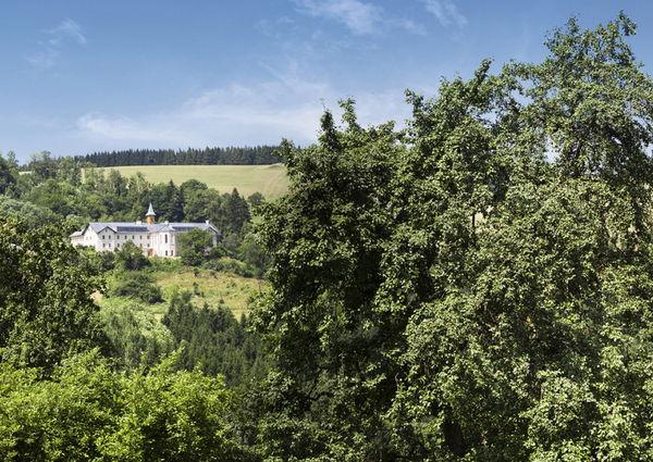 Refugiumhotel Hochstrass