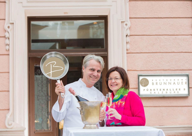 Restaurant Brunnauer