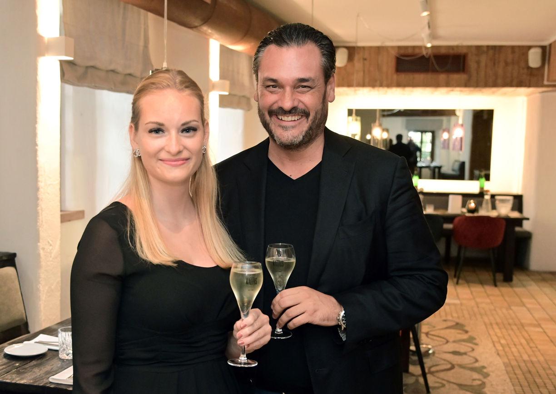 Restaurant Erbsenbach Wien Sievering Gerlinde Schaller Stefan Svoboda