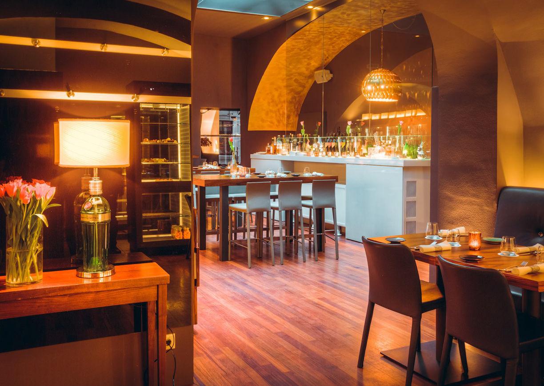 Restaurant Kussmaul Wien