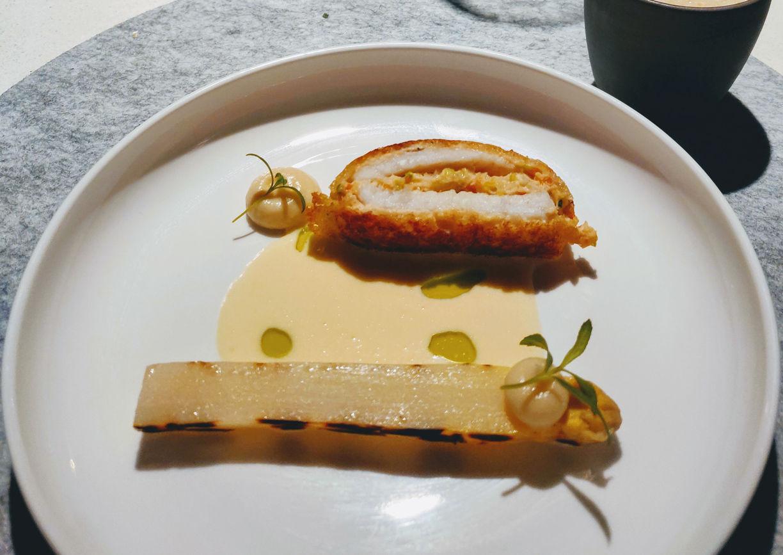 Restaurant Sören Herzig Wien Essen