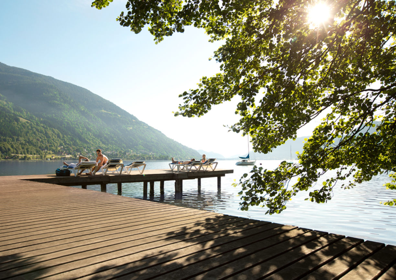 Robinson Club Landskron Kärnten Ossiacher See
