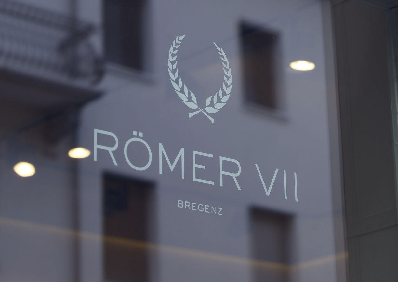 Römerstraße Besonderes Adresse