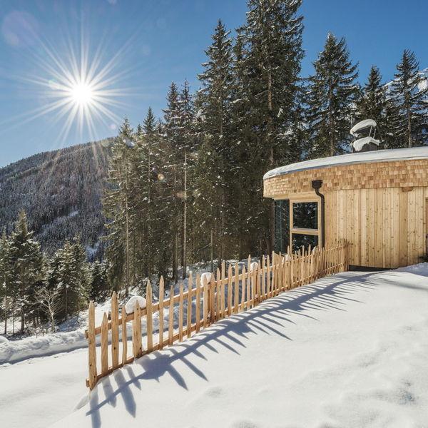 Rosuites Almhof Roswitha Zillertal Tirol Chalets