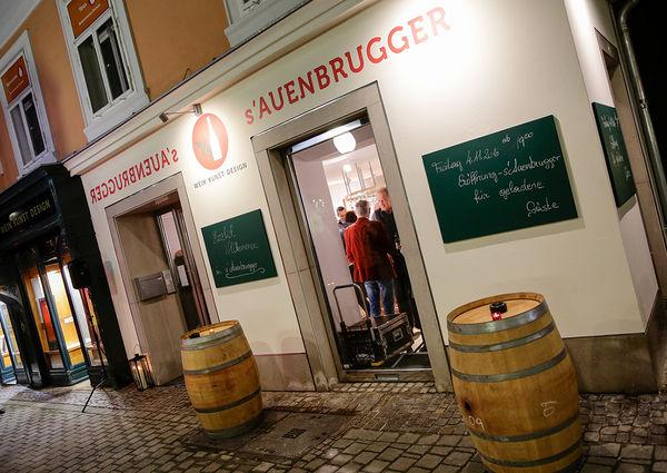 s'Auenbrugger