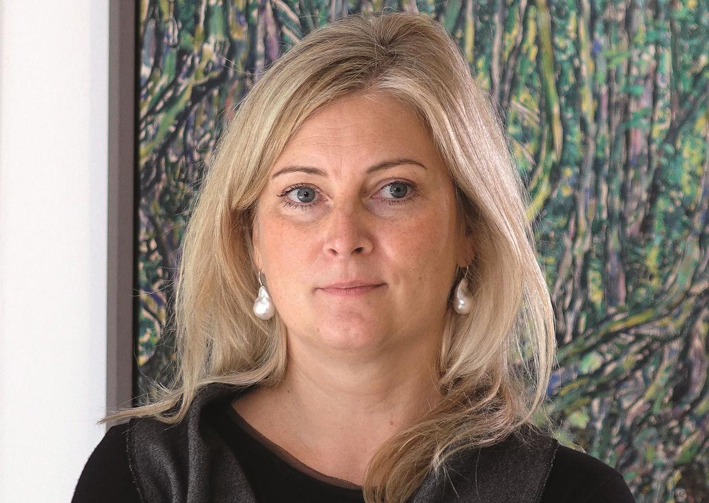Sandra Tretter