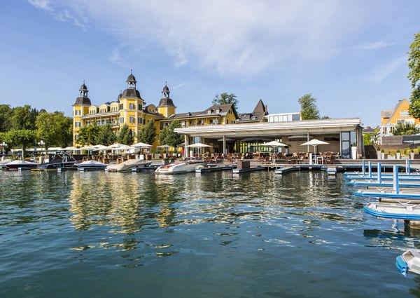 Schlosshotel Velden c FMTG