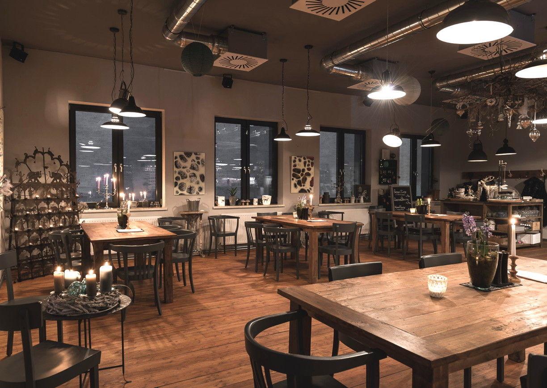 Schneiderei Restaurant-Bar