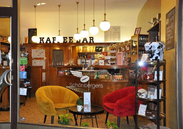Schönbergers Caffè Bar