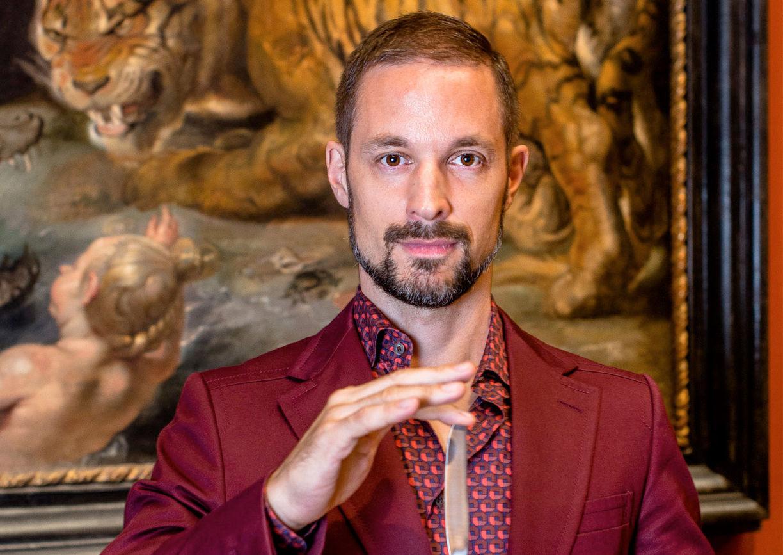 Sebastian Menschhorn