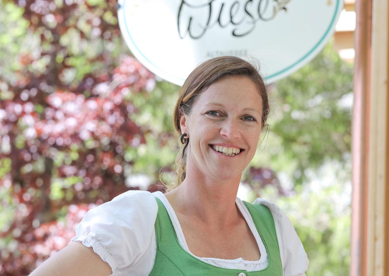 Seewiese Altaussee Angela Fuchs