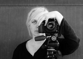 Sigrid Rauchdobler, Selbstporträt