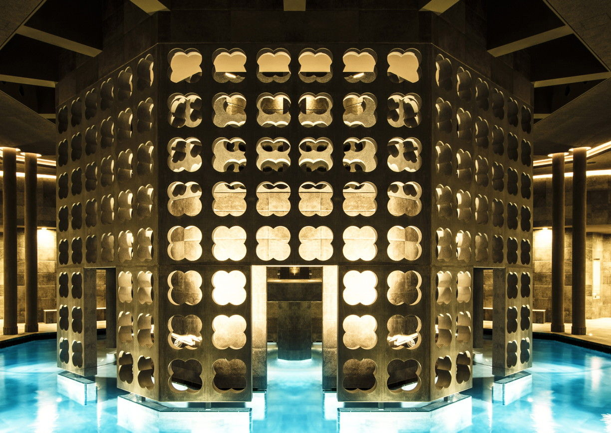 Silent Spa Therme Laa