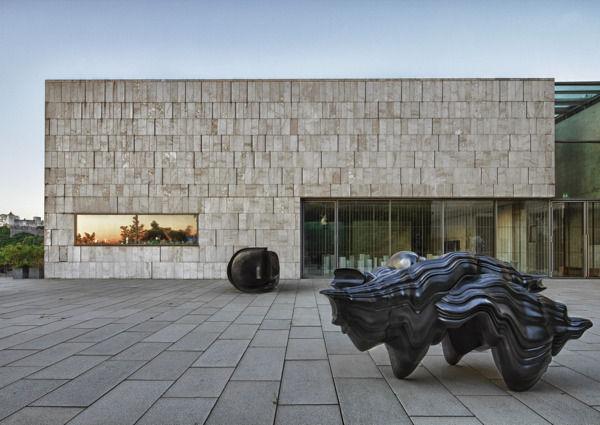 Silent Spaces, Jens Riecke, Museum der Moderne, Salzburg