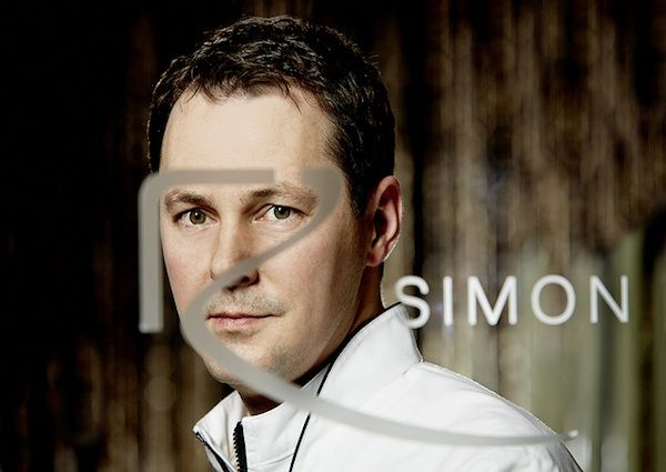 Simon Taxacher