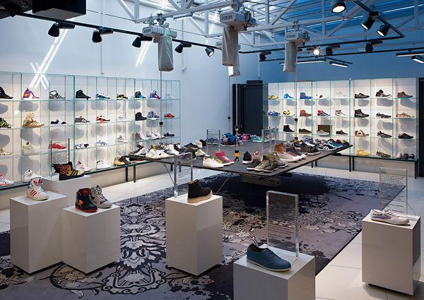 Sneaker Gallery