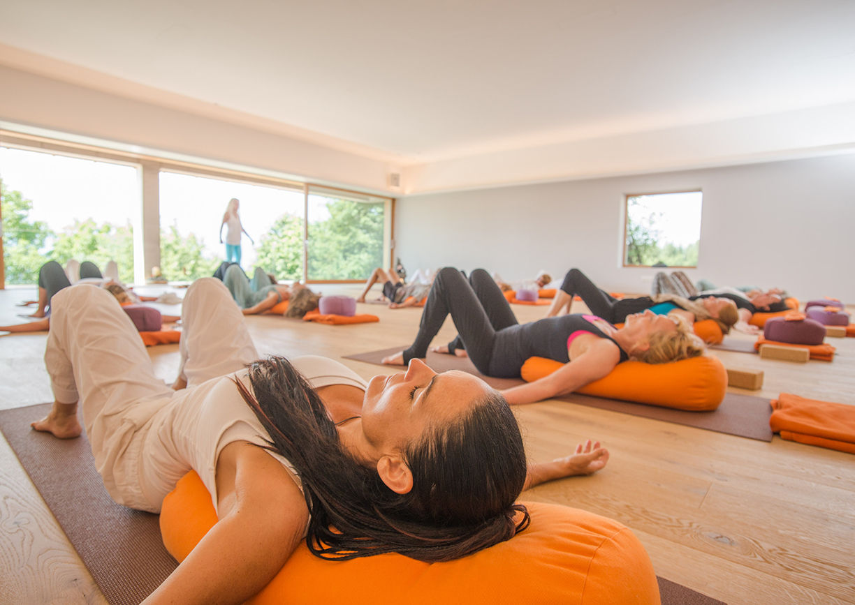 SOAMI Yoga Retreat Center