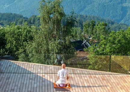 SOAMI Yoga Retreat Center