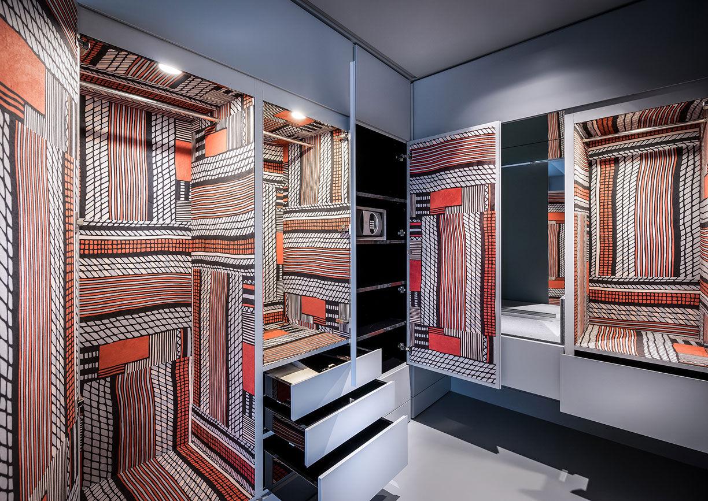 Sofitel Vienna Stephansdom Suite