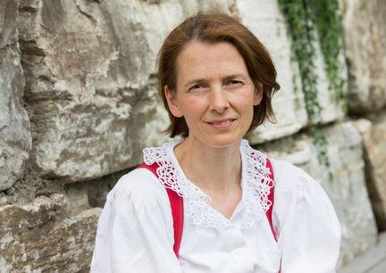 Sonja Juffinger-Konzett Juffing Hotel Spa Thiersee Tirol