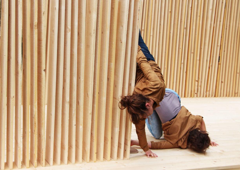 Spittal an der Drau, Kulturraum14, Pavillon