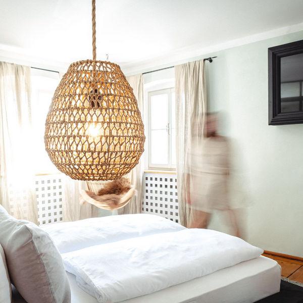 Steinerwirt Lofer Design Lifestyle Hotel Lofer Innenansicht Zimmer