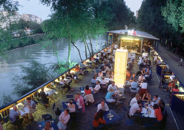 Summerstage Wien