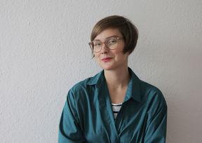 Sybille Bauer Filmemacherin