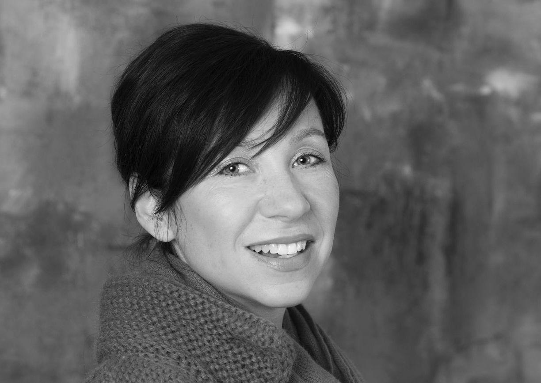 Sylvia Vorwagner, Künstlerin, Traunsee