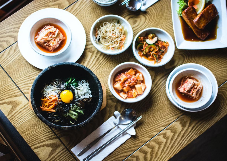 Take Away Lieferservice Koreanisch Essen bestellen Wien