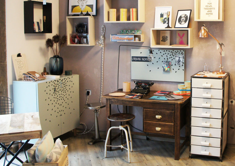 Tash Living, Concept Store, Graz