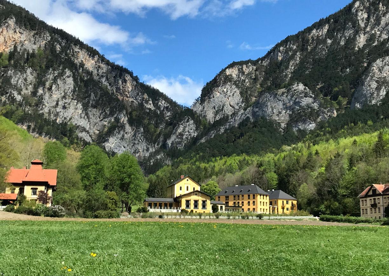 Reichenau an der Rax - Herzlich willkommen in Reichenau