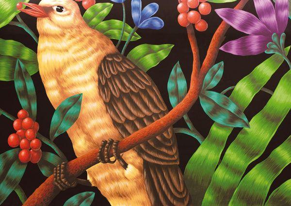The Birdyard