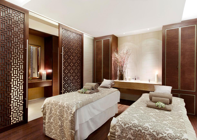 The Ritz Carlton Vienna DayUse Spa