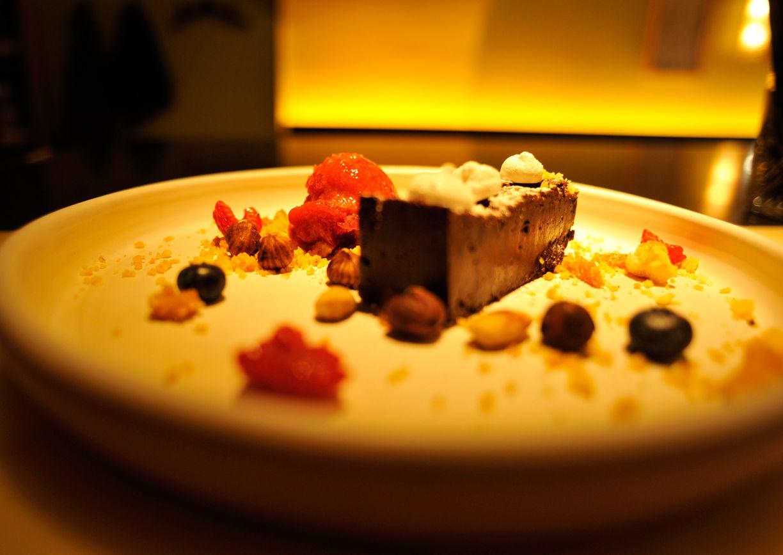 The Stellas Drei 1030 Wien Lokal Restaurant Essen Dessert