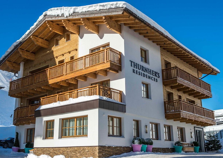Thurner's Residences