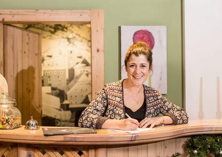 Tipps Saalbach Carolin Fresacher Landhaus Jausern