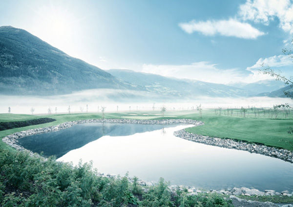 Tirol Zillertal Golfclub Uderns