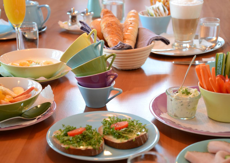 Tostmanns Café in der Bandlkramerey