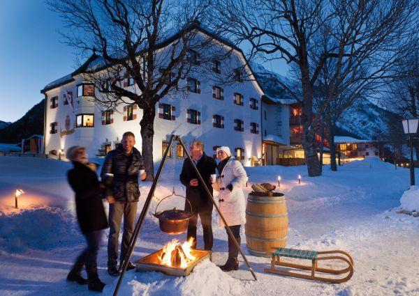 Travelcharme Fürstenhaus am Achensee