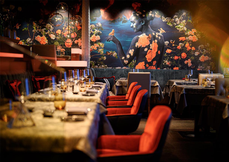 Verdi Restaurant Einkehr Linz