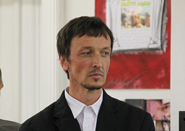 Viktor Bucher
